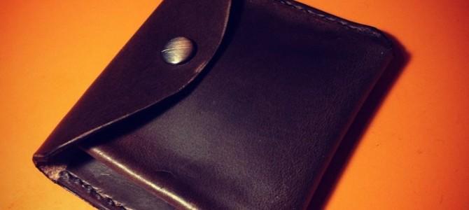 【新商品】Coin purse