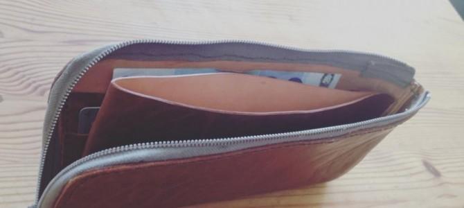 【新商品】レディース用長財布