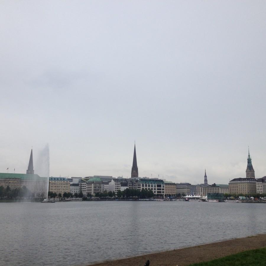 Hamburg -Ⅰ
