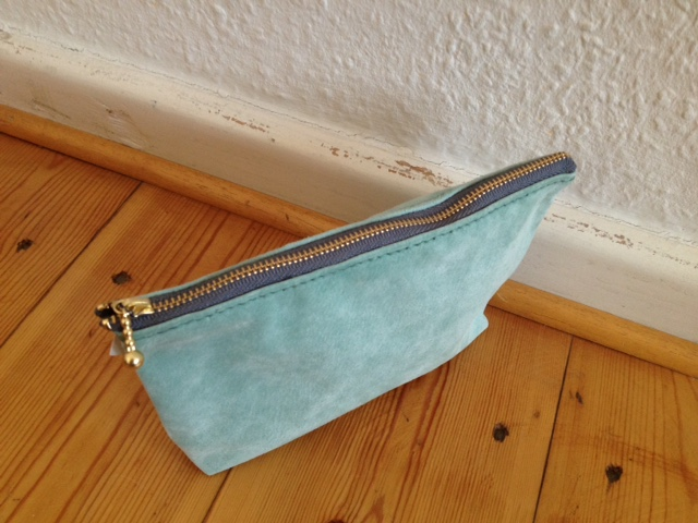 New color pouch for spring and Summer!!!